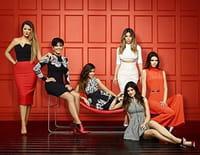 L'incroyable famille Kardashian : Secrets d'une double vie