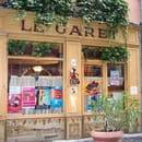 Le Garet
