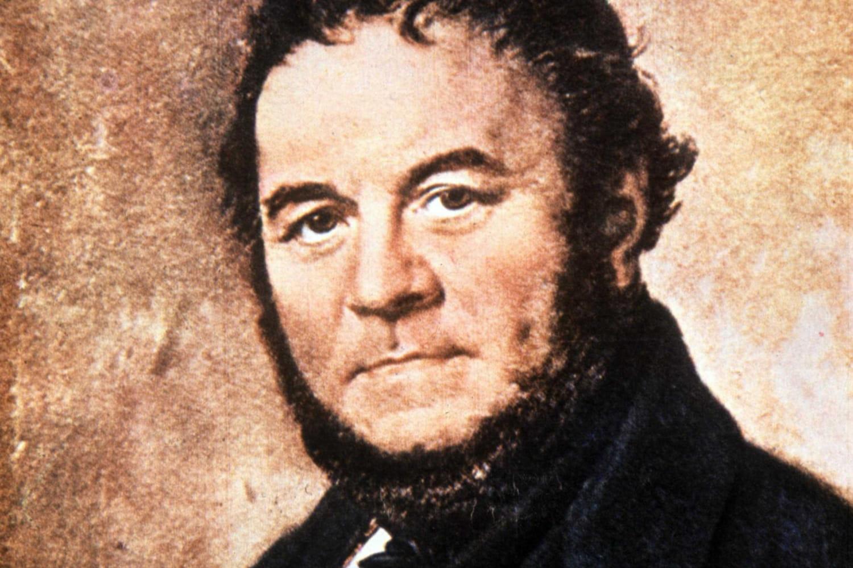 """Stendhal: biographie de l'auteur du roman """"Le rouge et le noir"""""""