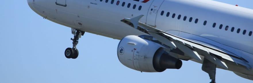 Air France: un équipage arrêté suite au caprice d'une passagère?