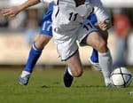 Football : Ligue des champions - Manchester City / Marseille