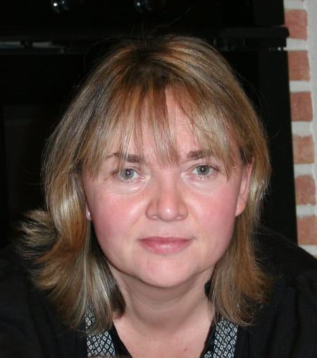 Marie-Claude Macrelle