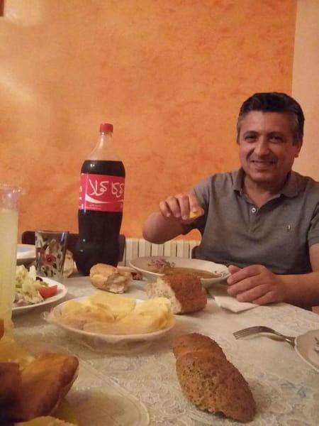 Aziz  Amar Bouali