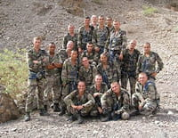 La Légion étrangère : Les Képis blancs