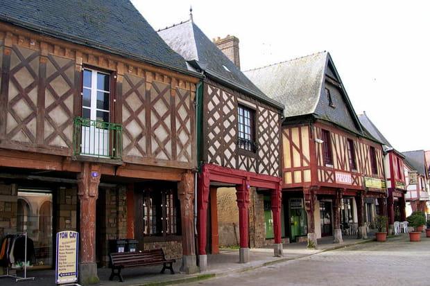 La Guerche de Bretagne, Ille-et-Vilaine