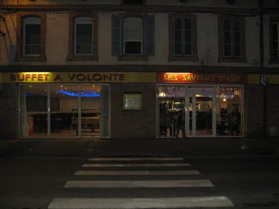 Saveurs d'Asie  - Restaurant Saveurs d'Asie Montauban -   © Thuy