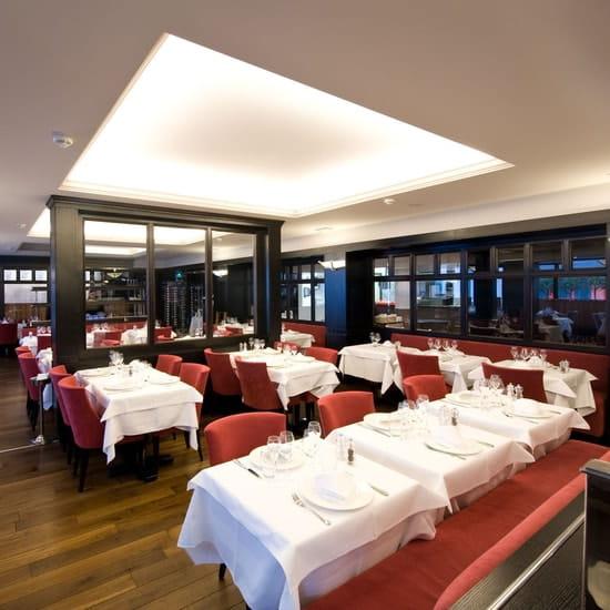 Brasserie Flo Mulhouse