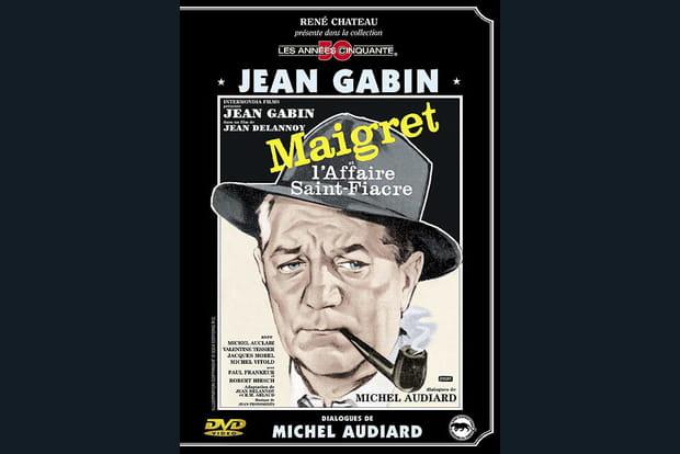 Maigret et l'affaire Saint-Fiacre - Photo 1