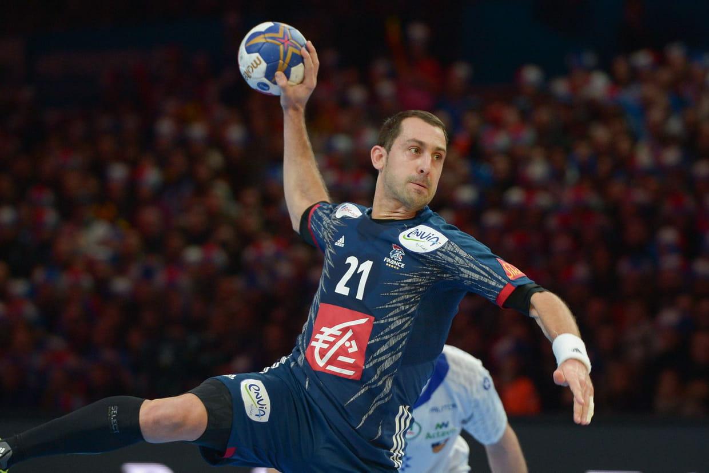 Mondial handball 2017 france su de en quart le calendrier les r sultats - Diffusion coupe du monde handball ...