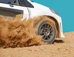 Rallye Extreme E : Island X Prix - Finale