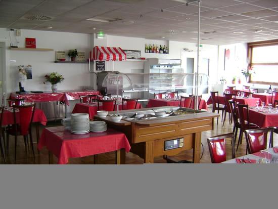 , Restaurant : Restaurant  Les Brières  - salle du restaurant -   © photos