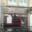 Restaurant : Sakura