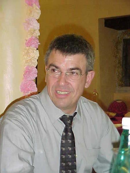 Jean Luc Roulin