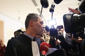 """Christophe Dettinger, le """"boxeur gilet jaune"""", condamné"""