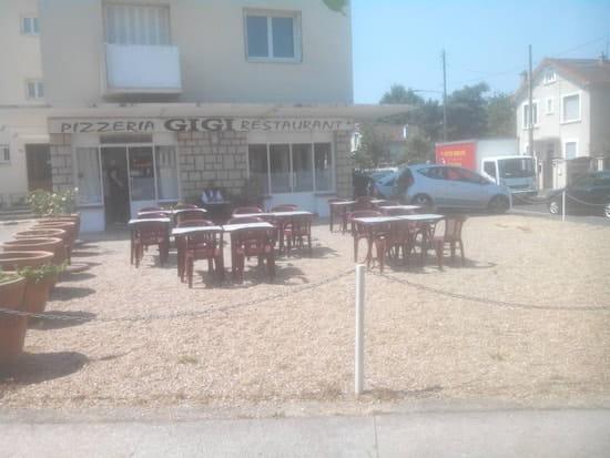 Restaurant : Gigi  - Gigi -