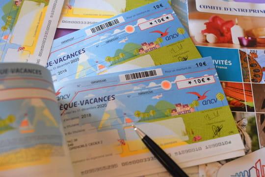 Chèque vacances: SNCF, Air France, restaurant, France.. Où et comment les utiliser?