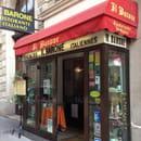 Restaurant : Il Barone