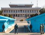Inside : Corée du Nord, rencontre avec les Etats-Unis
