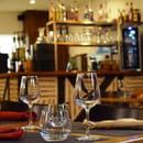 Restaurant : Restaurant Les Ecuries d'Aiguillon  - Un cadre cozy -   © Les Ecuries