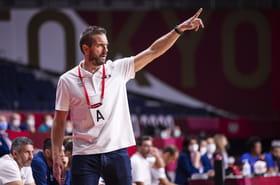France - Espagne (JO): horaire, diffusion TV, compo… Les infos du match de handball masculin