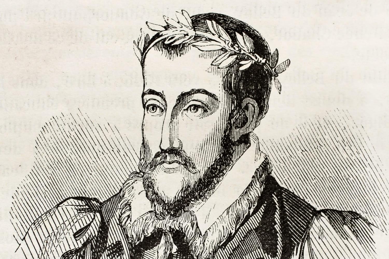 Joachim du Bellay: biographie du poète angevin heureux comme Ulysse