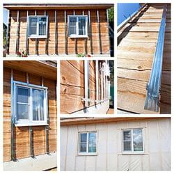 isolation toiture comble conseils pour mieux isoler votre habitat. Black Bedroom Furniture Sets. Home Design Ideas