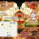 Restaurant : La Pizzéria chez Roukinou  - Pour nous trouver -