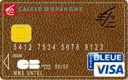 Carte Bleue Personnalisee.La Carte Bancaire Personnalisee Est Deja La