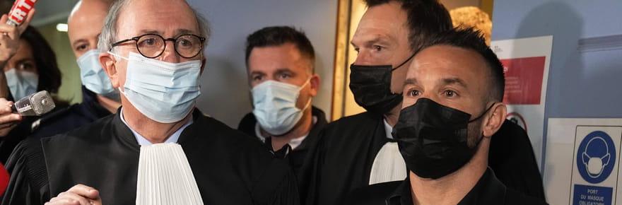 Procès Valbuena - Benzema: l'affaire de la sextape jugée, Benzema condamné?
