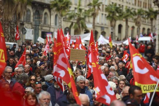 Réforme des retraites: des grèves prévues en septembre, à quelle date?
