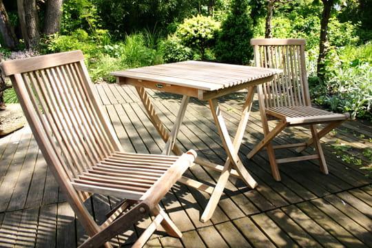 Meilleures chaises de jardin: nos conseils et modèles tendances