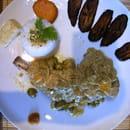 Safari Gourmand  - Poulet yassa -