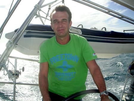 Sylvain Bezier