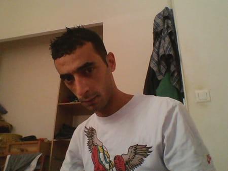 Abdelkader Zeghoudi