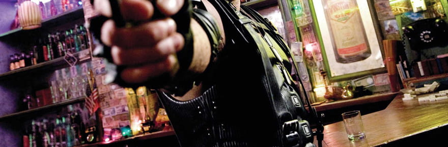 Watchmen: date de sortie, bande-annonce, streaming... Tout savoir