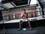Boxe - Tony Yoka / Christian Hammer