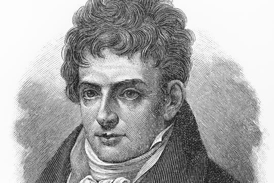 Robert Fulton: biographie de l'inventeur du Nautilus