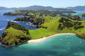 Les plus beaux endroits à découvrir en Nouvelle-Zélande