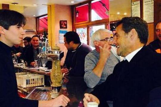 Nicolas Sarkozy: leretour, nième acte