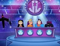 Teen Titans Go ! : La nuit s'allumera - Chapitre Un : à la recherche des pistes perdues