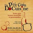 Un P'tit Coin de Cuisine