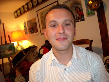 Fabrice Doris