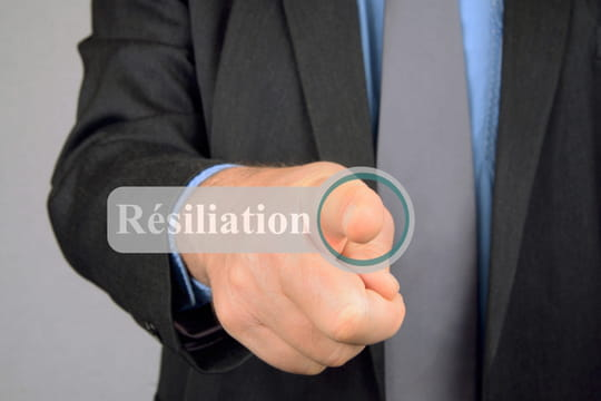 Résilier un contrat pendant le confinement: c'est possible depuis chez vous!