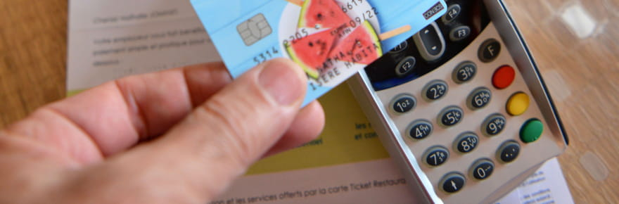 Ticket restaurant: le plafond passe à 38euros, où utiliser sa carte?
