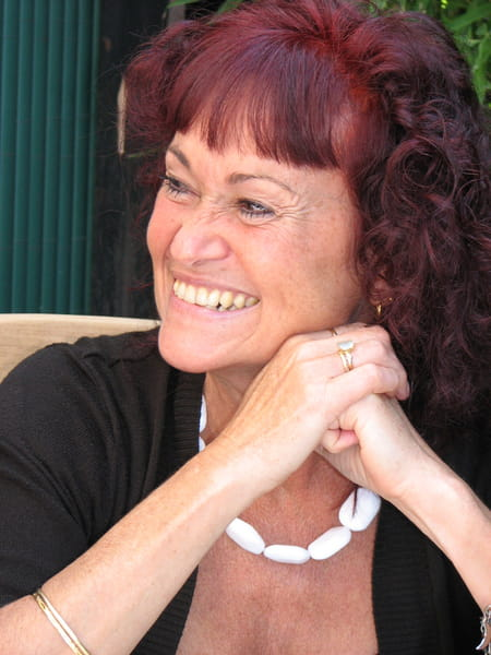 Geneviève Beaufils