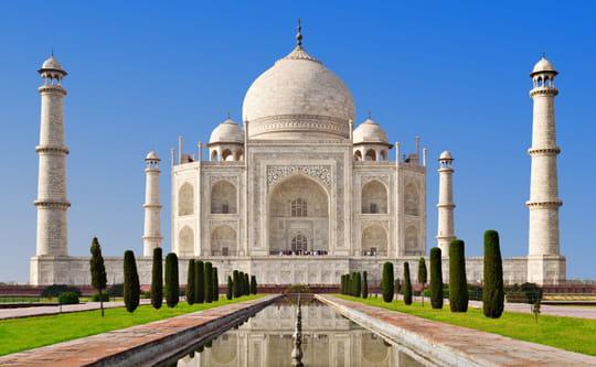 Taj Mahal: ville, visite, histoire, travaux... Les infos sur le monument
