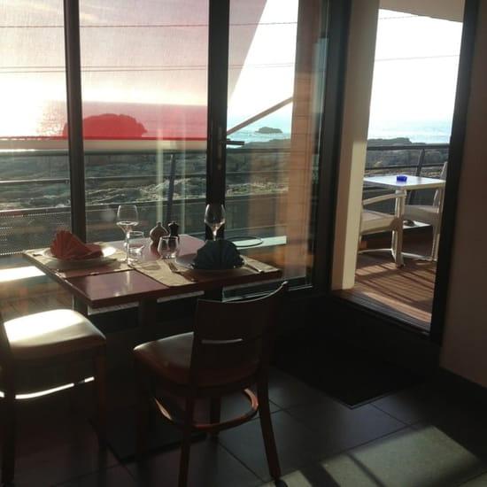 Restaurant : Les Rochers