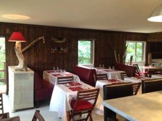 Restaurant : La Cabane Route d'Albi