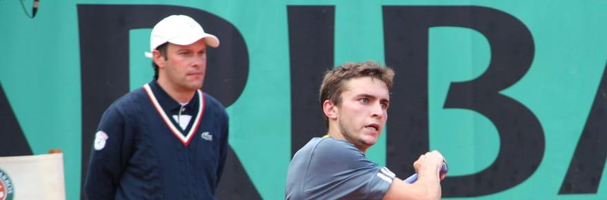 Résultat tirage au sort Roland Garros 2016 : le tableau et les matchs des Français
