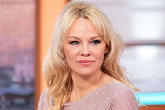 Pamela Anderson: séparée d'Adil Rami? Sa réponse floue dans Quotidien